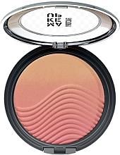 Voňavky, Parfémy, kozmetika Lícenka - Make Up Factory Design Ombre Blusher