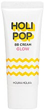 Voňavky, Parfémy, kozmetika Svietiaci BB krém - Holika Holika Holi Pop Glow BB Cream
