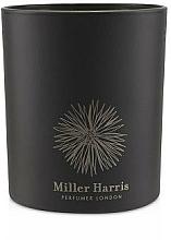 Voňavky, Parfémy, kozmetika Miller Harris L'Art De Fumage - Parfumovaná sviečka