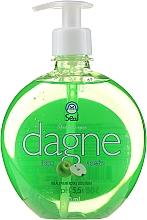 """Voňavky, Parfémy, kozmetika Tekuté mydlo """"Jablko"""" - Seal Cosmetics Dagne Liquid Soap"""