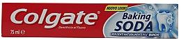 Voňavky, Parfémy, kozmetika Zubná pasta - Colgate Toothpaste Baking Soda