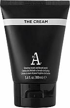 Voňavky, Parfémy, kozmetika Krém na holenie - I.C.O.N. MR. A. The Cream Shaving