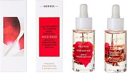 Voňavky, Parfémy, kozmetika Olej na tvár s divokej ruže - Korres Wild Rose Advanced Brightening & NourIshing Face Oil