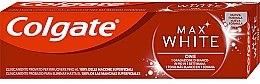 Voňavky, Parfémy, kozmetika Bieliaca zubná pasta - Colgate Max White One