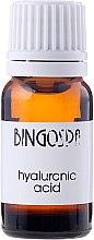 Voňavky, Parfémy, kozmetika Kyselina hyalurónová - BingoSpa