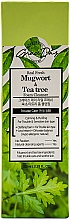 Voňavky, Parfémy, kozmetika Pena na umývanie tváre s extraktom z paliny a čajovníka - Grace Day Real Fresh Mugwort & Tea Tree Foam Cleanse