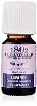 """Voňavky, Parfémy, kozmetika Éterický olej """"Levanduľa"""" - Le Chatelard 1802 Essential Oil Lavanda"""