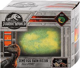 Voňavky, Parfémy, kozmetika Kúpeľová bomba - Corsair Universal Jurassic World Bath Fizzer