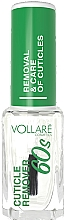 Voňavky, Parfémy, kozmetika Odstraňovač kutikuly - Vollare Cosmetics Cuticle Remover
