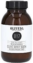 Voňavky, Parfémy, kozmetika Olivové mlieko do kúpeľa  - Oliveda Olive Milk Bad Rejuvenating