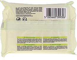 Organické odličovacie utierky - Bocoton Bio Hydra — Obrázky N2