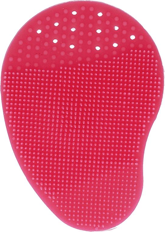 Silikónová špongia na čistenie a masáž tváre, 4308 - Donegal