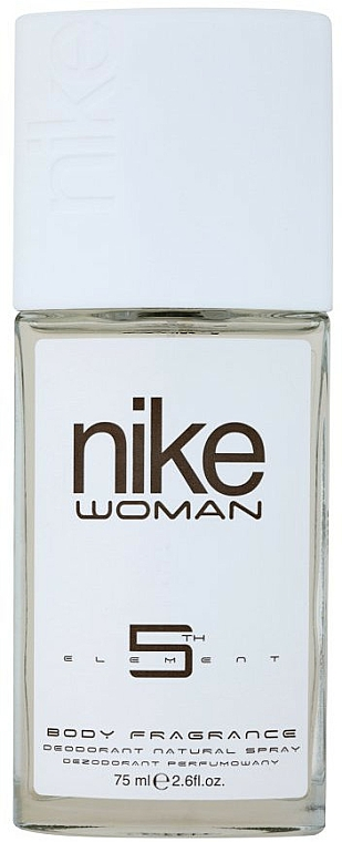 Nike 5-th Element Women - Deodorant v spreji