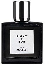 Voňavky, Parfémy, kozmetika Eight & Bob Nuit de Megeve - Parfumovaná voda