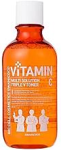 Voňavky, Parfémy, kozmetika Multivitamínové revitalizačné tonikum - Swanicoco Multi Solution Vitamin Toner