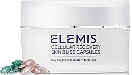 """Voňavky, Parfémy, kozmetika Obličejové kapsuly """"Bunková obnová"""" - Elemis Cellular Recovery Skin Bliss Capsules"""