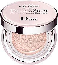 Voňavky, Parfémy, kozmetika Tonálny cushion - Dior Capture Dreamskin Moist & Perfect Cushion SPF 50 PA+++