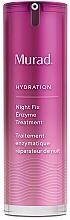 Voňavky, Parfémy, kozmetika Nočné enzýmové sérum na tvár - Murad Hydration Night Fix Enzyme Treatment