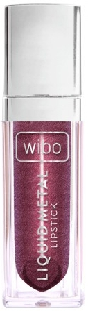 Tekutý rúž - Wibo Liquid Metal Lipstick — Obrázky N1