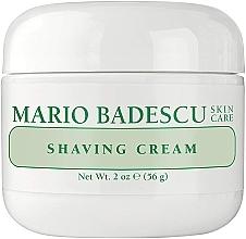 Voňavky, Parfémy, kozmetika Krém na holenie - Mario Badescu Shaving Cream