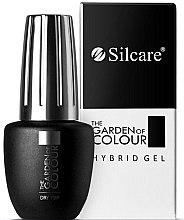 Voňavky, Parfémy, kozmetika Sušiaci prípravok laka - Silcare Dry Top From The Garden Of Color