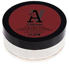 Voňavky, Parfémy, kozmetika Stylingová krémová pomáda na vlasy - I.C.O.N. MR. A. Cream