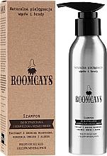 Voňavky, Parfémy, kozmetika Šampón na čistenie pánskej brady - Roomcays Shampoo