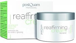 Voňavky, Parfémy, kozmetika Omladzujúci krém pre elasticitu tela - PostQuam Reaffirming Cream