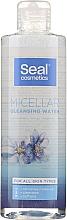 Voňavky, Parfémy, kozmetika Micelárna voda pre všetky typy pleti - Seal Cosmetics Micellar Cleansing Water