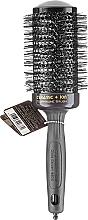 Voňavky, Parfémy, kozmetika Termobrashing 55mm - Olivia Garden Ceramic+ion Thermal Brush Black d 55