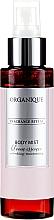 """Voňavky, Parfémy, kozmetika Sprej na telo """"Kvitnutie"""" - Organique Fragrance Ritual Body Mist"""