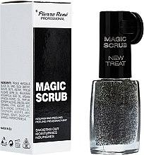 Voňavky, Parfémy, kozmetika Peeling kožičiek a nechty - Pierre Rene Magic Scrub New Treat