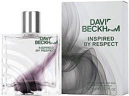 Voňavky, Parfémy, kozmetika David Beckham Inspired by Respect - Lotion po holení