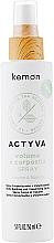 Voňavky, Parfémy, kozmetika Sprej na dodanie objemu - Kemon Actyva Volume E Corposita Spray