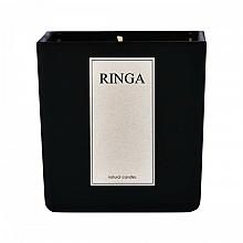 Voňavky, Parfémy, kozmetika Prírodná parfumovaná sviečka - Ringa Mirra Candle