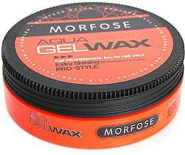 Voňavky, Parfémy, kozmetika Vlasový styling - Morfose Aqua Gel Wax Extra Shining