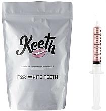"""Voňavky, Parfémy, kozmetika Sada náhradných náplní na bielenie zubov """"Malina"""" - Keeth Raspberry Refill Pack"""