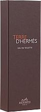 Voňavky, Parfémy, kozmetika Hermes Terre dHermes - Toaletná voda (mini)