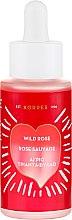 Booster na tvár - Korres Wild Rose Advanced Brightening Bi-Phase Booster — Obrázky N2