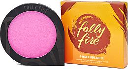 Voňavky, Parfémy, kozmetika Rozjasňovač - Folly Fire Translucent Dream Powder Highlighter (Sweet 16)