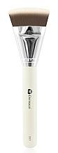 Voňavky, Parfémy, kozmetika Štetec na kontúrovanie tváre - Dermacol Cosmetic Contour Brush D57