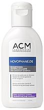 Voňavky, Parfémy, kozmetika Šampón proti lupinám - ACM Laboratoire Novophane.DS Anti-Dandruff Shampoo