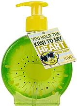 Voňavky, Parfémy, kozmetika Tekuté mydlo na ruky Kivi - Accentra Kiwi Hand Soap