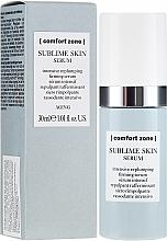 Voňavky, Parfémy, kozmetika Anti-age sérum na tvár - Comfort Zone Sublime Skin Serum