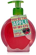 Voňavky, Parfémy, kozmetika Tekuté mydlo na ruky Jablko - Accentra Apple Hand Soap