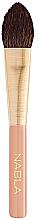 Voňavky, Parfémy, kozmetika Štetec pre tonálny základ a korektor - Nabla Precision Powder Brush