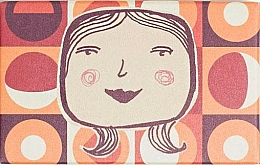 Voňavky, Parfémy, kozmetika Mydlo na telo s vôňou citrusov - Bath House Barefoot Keep Smiling Soap Bar