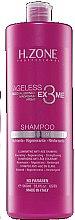 """Voňavky, Parfémy, kozmetika Šampón na vlasy """"Omladzujúci"""" - H.Zone Ageless Ex3me Anti-Age Illuminante Shampoo"""