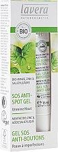 Voňavky, Parfémy, kozmetika Bio gel pre problémovú kožu - Lavera SOS Spot Gel