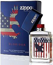 Voňavky, Parfémy, kozmetika Zippo Gloriou.s. - Toaletná voda